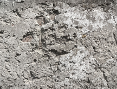 knobby: Decayed Cemented Surface Texture