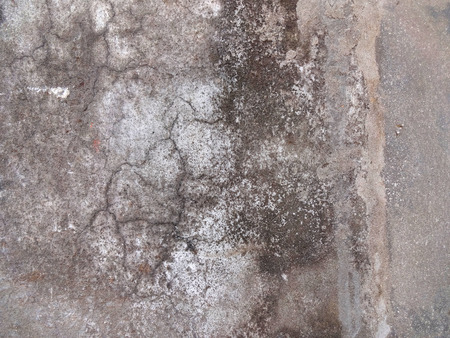 decayed: Vintage Old Cemented Wall Texture Stock Photo