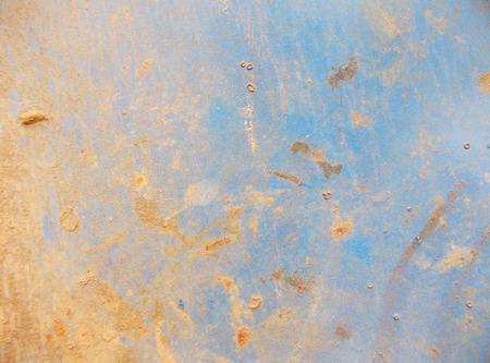 Dirty Rusty Metal Texture photo