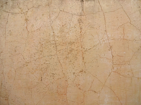 knobby: Cracked Cemented Wall Surface
