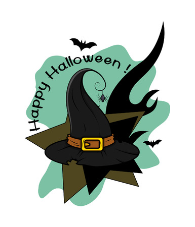 halloween witch: Halloween Witch Hat
