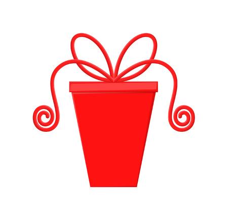 festive occasions: Gift Box Shape