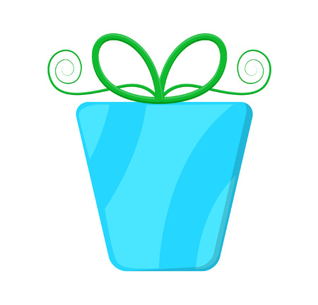 box design: Vintage Gift Box Design