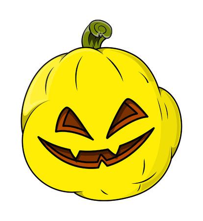 jack o   lantern: wicked smiling jack o lantern