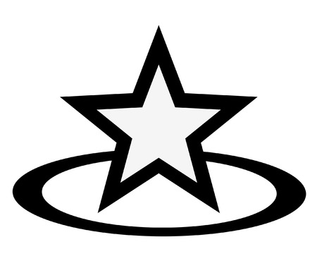 star award: Retro Star Award