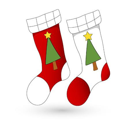 christmas stocking: Christmas Stocking