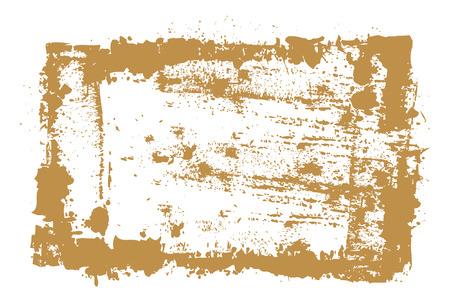 rough: Grunge Rough Texture Banner