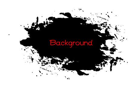 grunge banner: Grunge Texture Banner