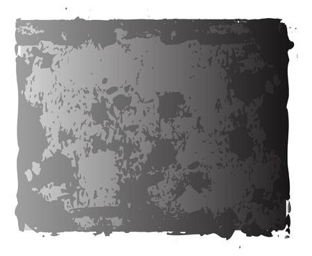 grunge banner: Old Rough Grunge Banner