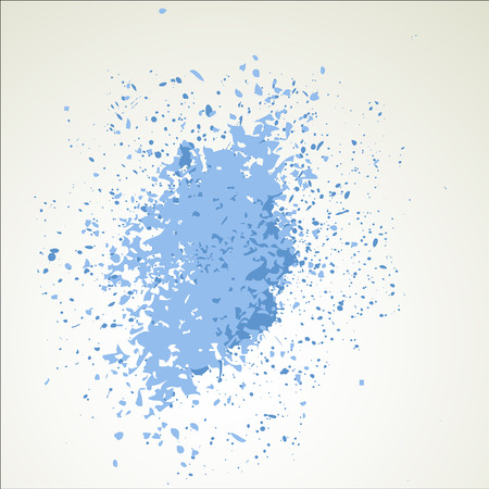 to scatter: Abstract Scatter Background