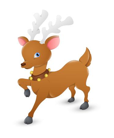 donner: Cute Reindeer