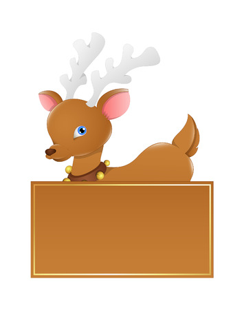 donner: Donner Reindeer Christmas Banner