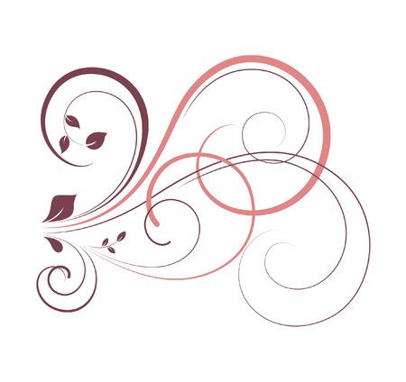 swirl: Swirl Flourish Graphic Design