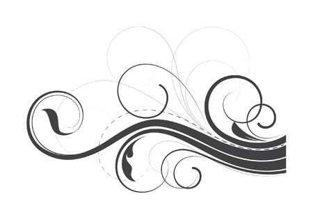 swirl: Flourish Swirl Elements
