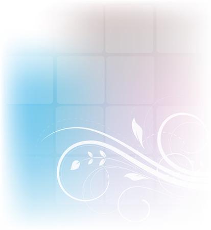 swirl: Swirl Flourish Blur Background
