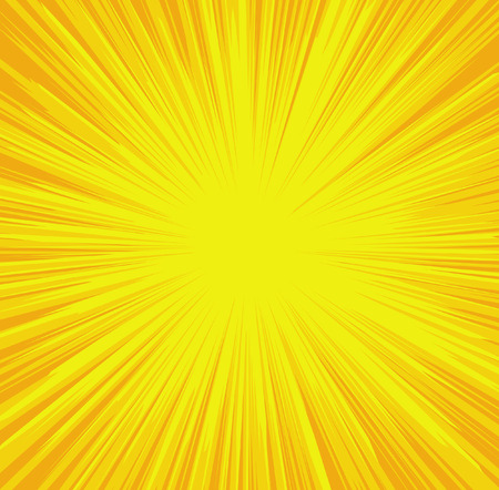 bright: Bright Sunburst Backdrop
