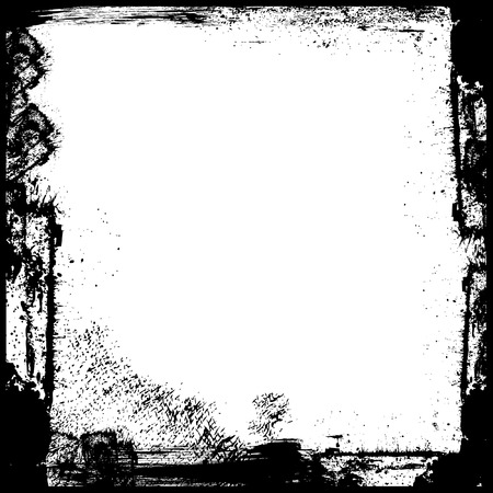 to scatter: Scatter Texture Frame