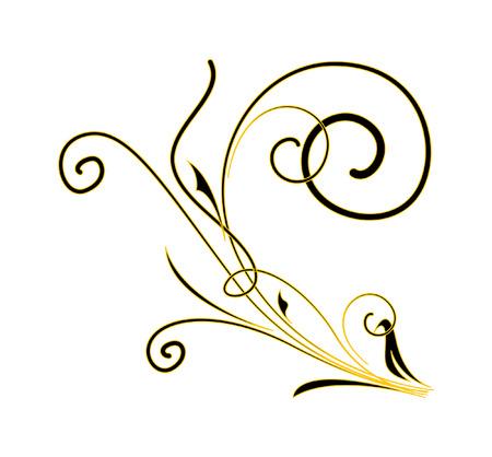 swirl: Swirl Floral Design