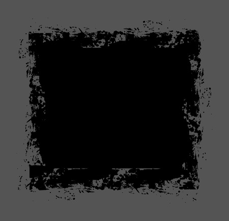 dirty: Dirty Texture Frame