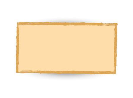 grunge banner: Colored Grunge Business Banner