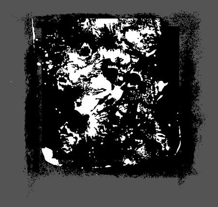scruffy: Rusty Grunge Banner