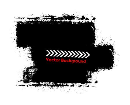 grunge banner: Urban Grunge Banner
