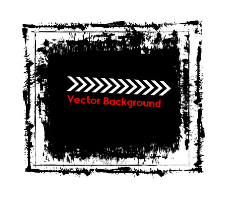 grunge banner: Grunge Vector Banner