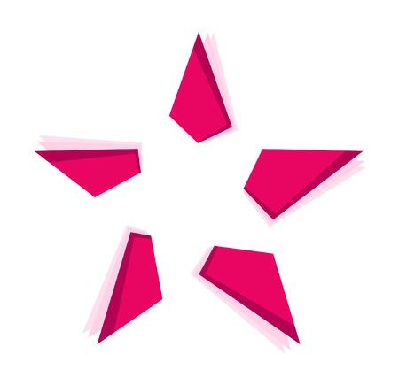 hvězda: Creative hvězda