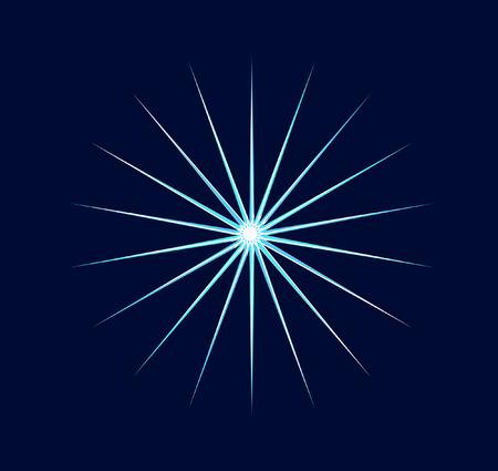 bright: Bright Sparkle Star
