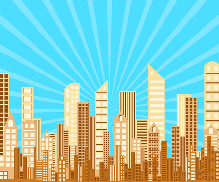 skylines: Skylines
