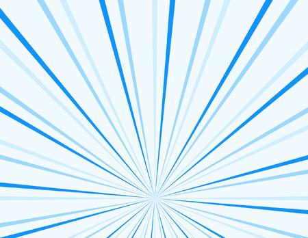 Vintage Lines Background Illustration