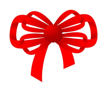 ribbon bow: Anniversary Ribbon Bow