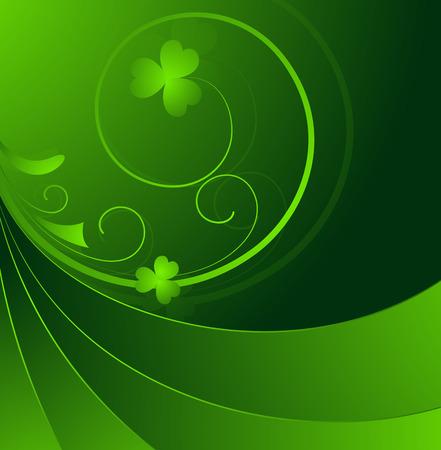swirl: Swirl Floral Patrick\ Illustration
