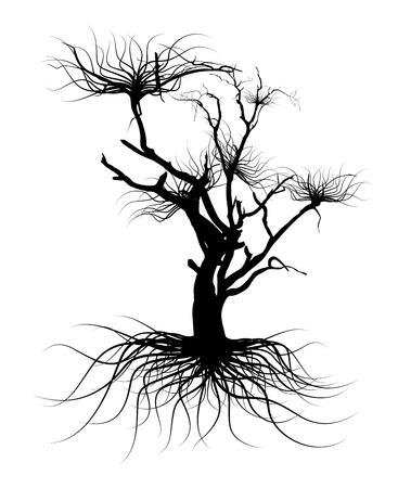 horrible: Horrible Dead Tree