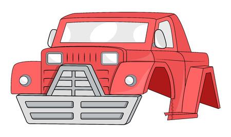 car body: Car Body