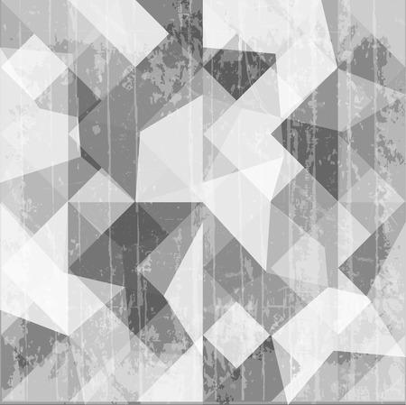 rough: Rough Geometric Patterns Illustration