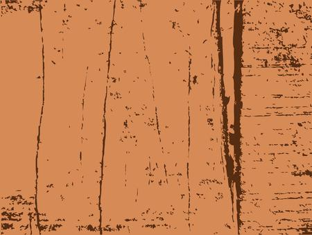cemented: Retro Sucio Grunge textura de la madera Vectores