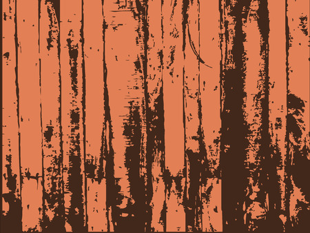 cemented: Retro Wood Plank Texture Background Illustration