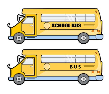 School Bus Vector Vehicles Vector