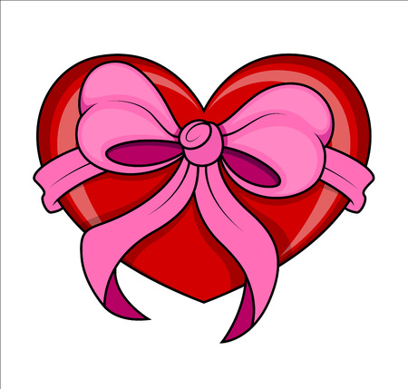 Valentines Day Gift Heart