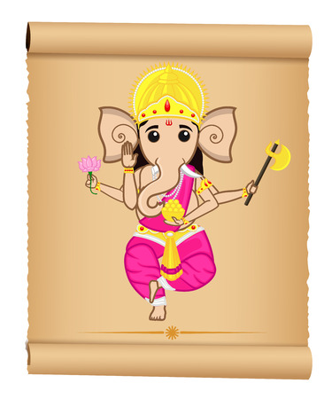 lord ganesha: Se�or Ganesha
