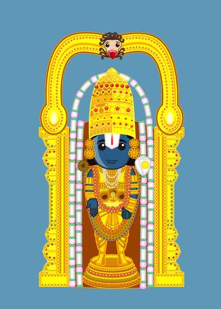 indian god: Indian God - Baala Ji