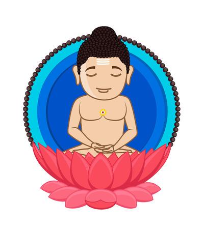 jainism: Lord Mahavira - Indian Saint God
