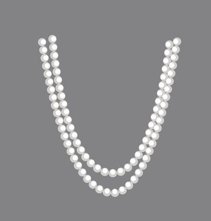 perlas: Clipart Perlas Collar