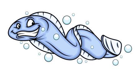 eel: Laughing Eel Fish