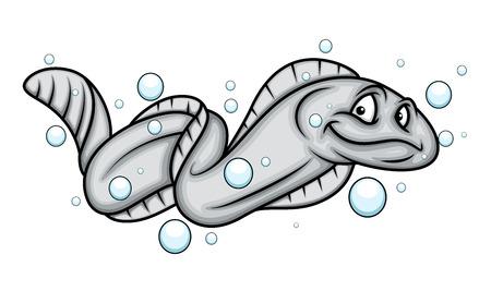 innocent: Innocent Eel Fish