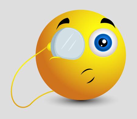 alchemist: Alchemist Expert Emoji Smiley Emoticon
