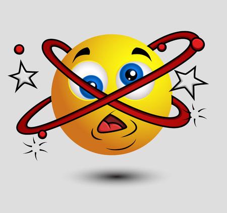 dizziness: Dizzy Emoji Smiley Emoticon