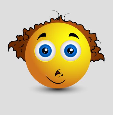 aghast: Music Director Emoji Smiley Emoticon