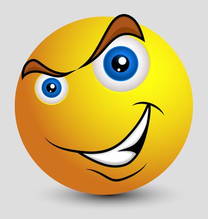bad planning: Cunning Emoji Smiley Emoticon